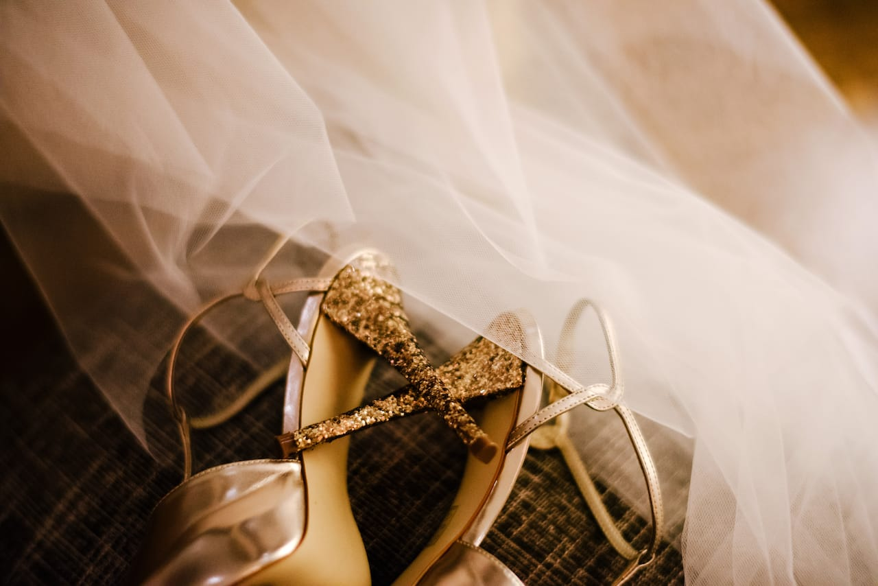 Hotel Wedding Services on Your Wedding Day at Grand Hyatt Singapore