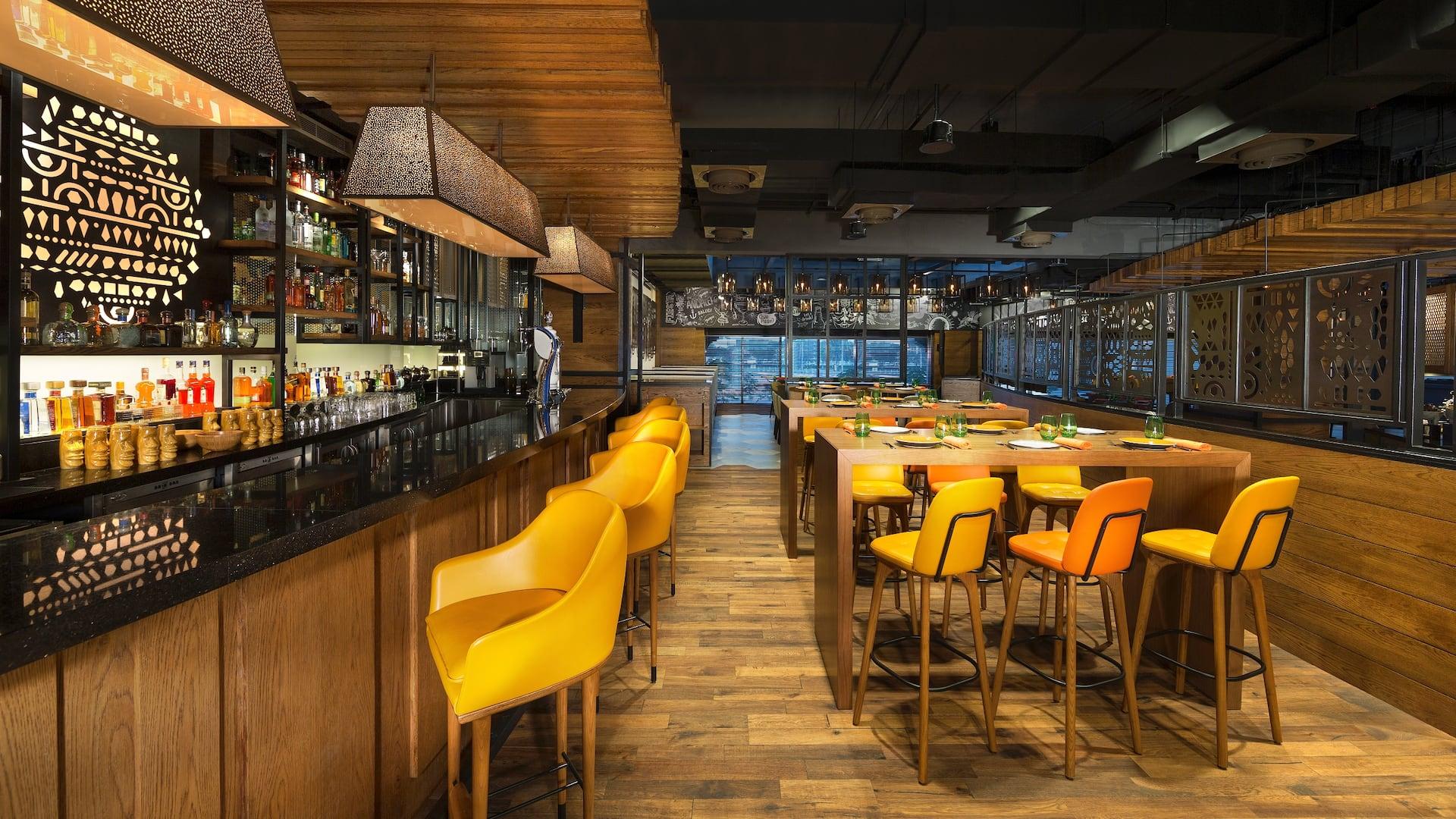 Tablita Bar