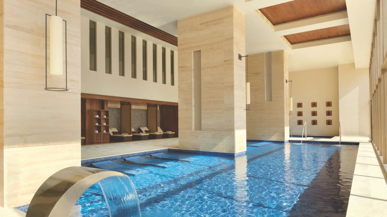 Ziva Cancun Zen Spa