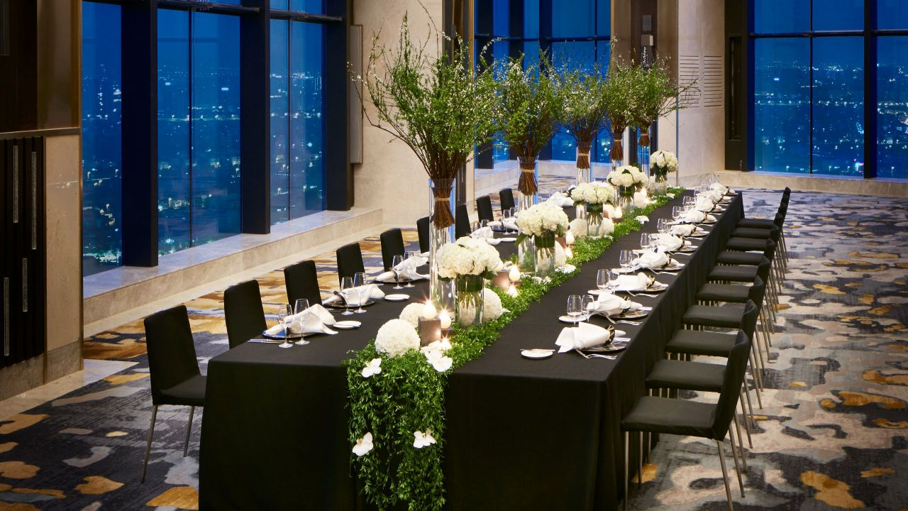 67th Long Table