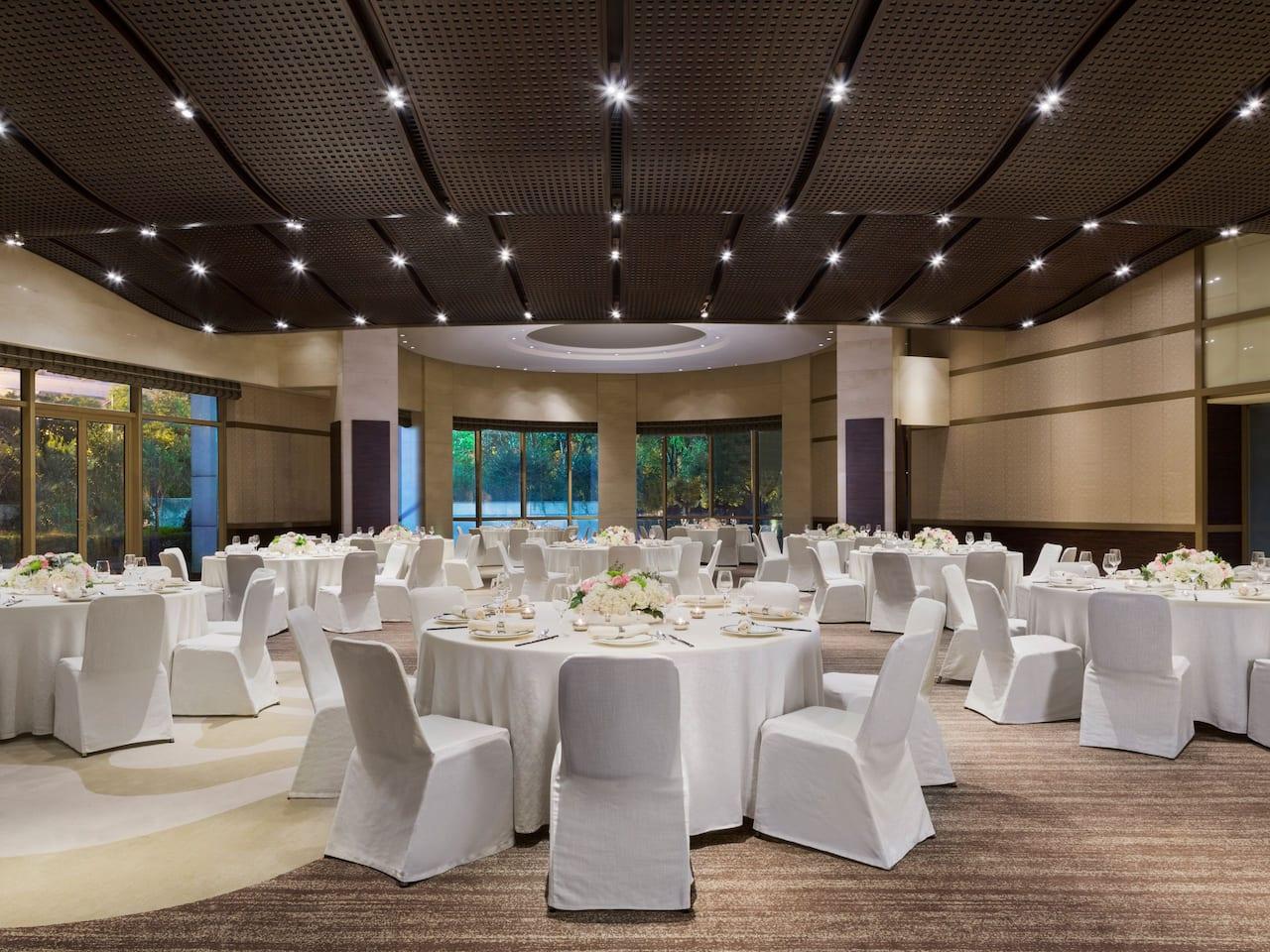 Bund Ballroom
