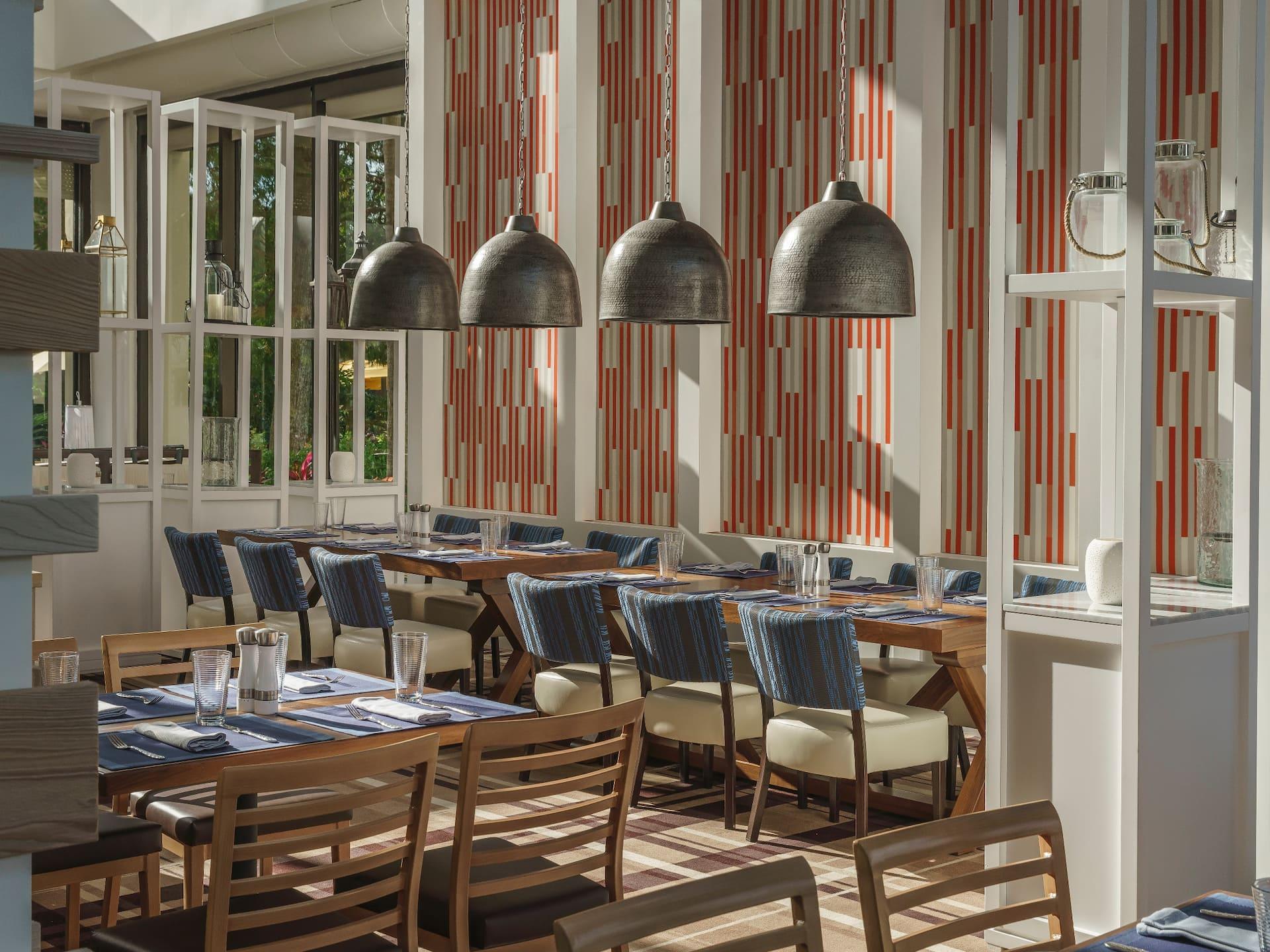 Hyatt Regency Grand Cypress Dining