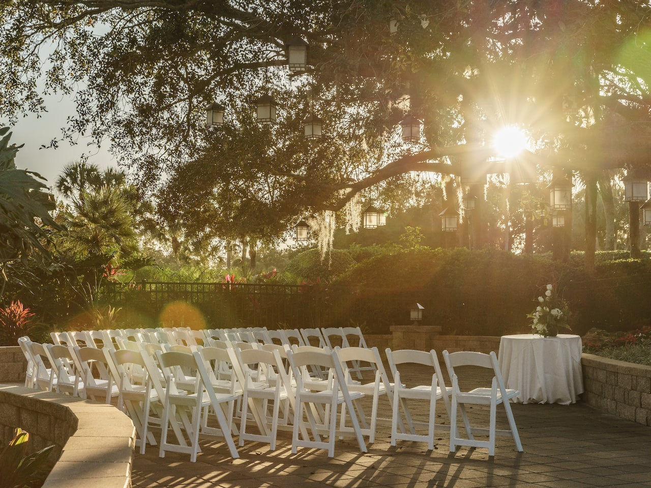 Grand Cypress Wedding