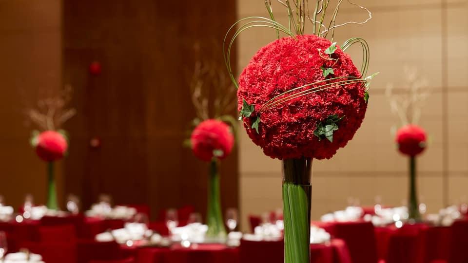 Jnr Ballroom Chinese Banquet
