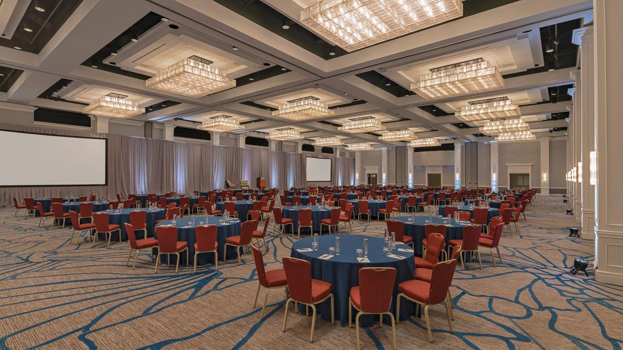 Meeting Rooms near Naples, FL - Hyatt Regency Coconut Point Resort & Spa