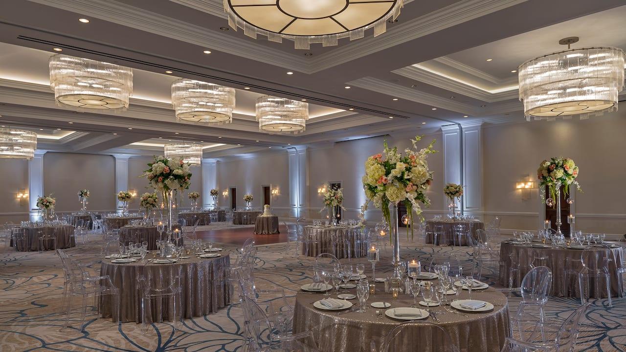 Estero Ballroom