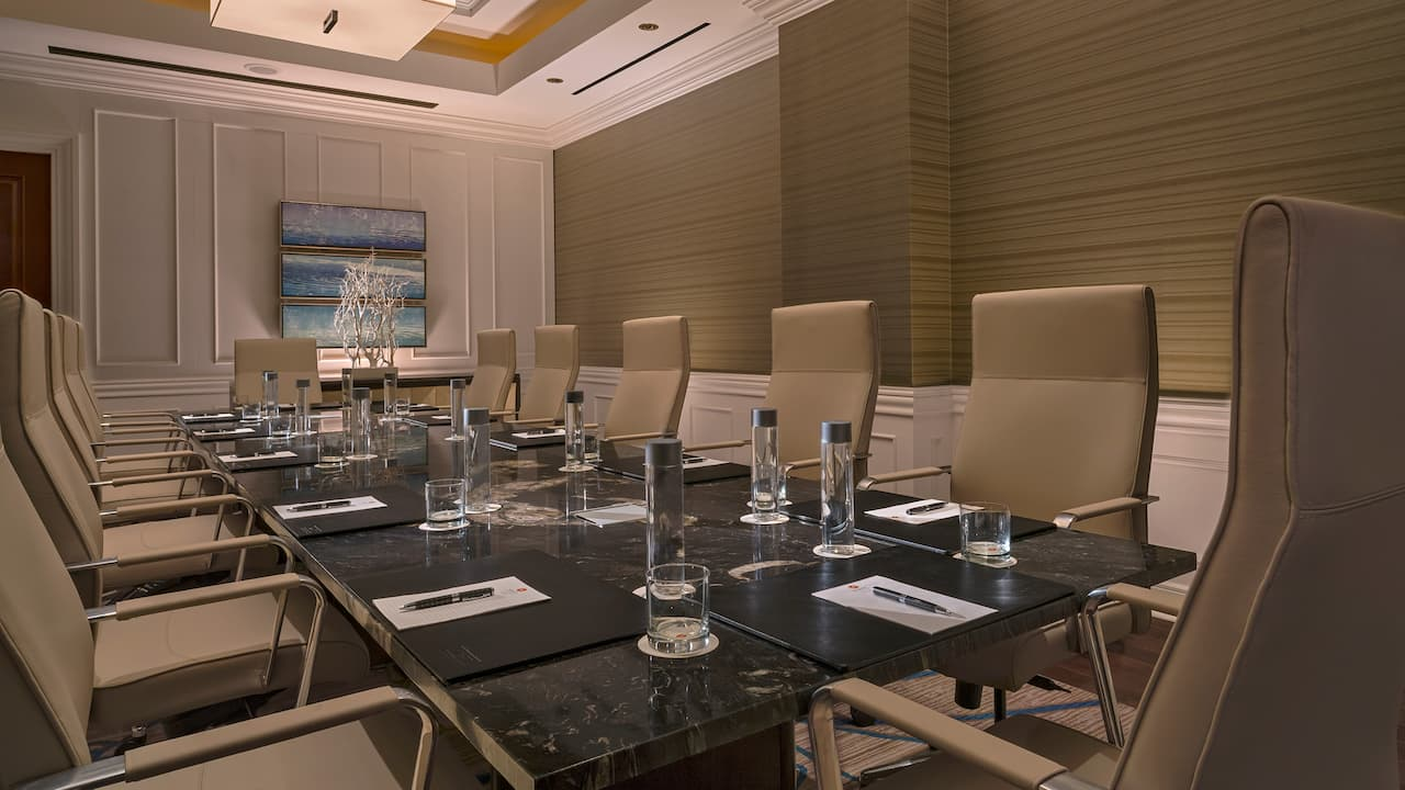 Meeting Rooms near Naples, FL - Hyatt Regency Coconut Point Resort & Spa