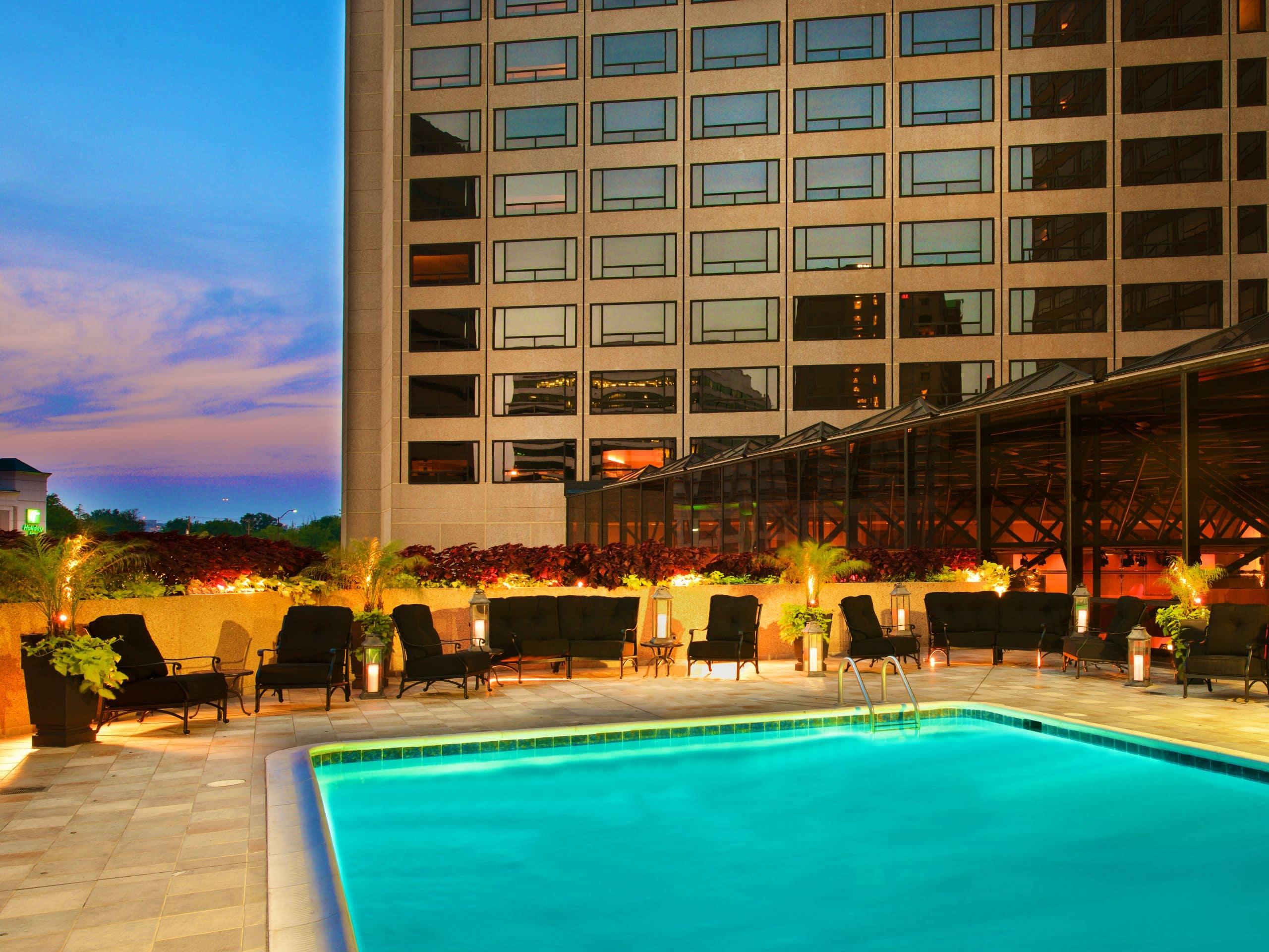 Arlington Hotel Near DC | Hyatt Regency Crystal City at Reagan ...