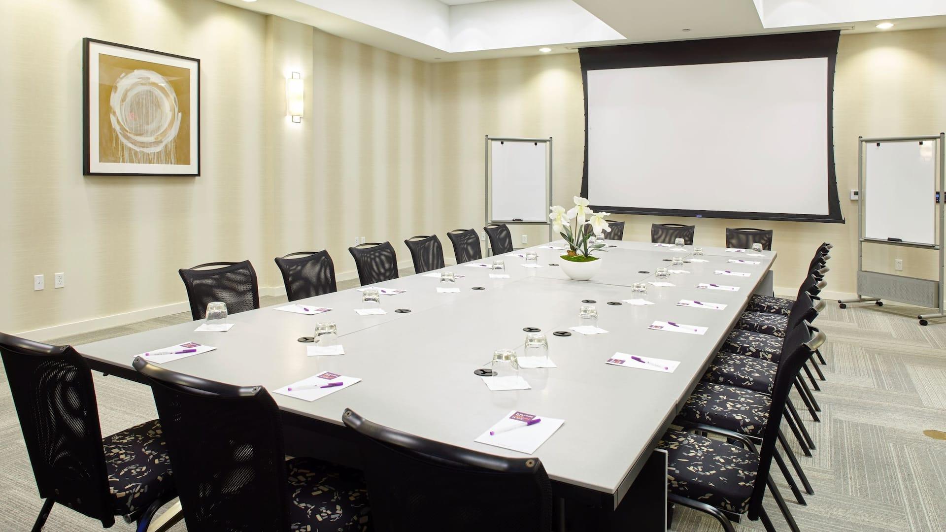 Meeting room in Miami Springs,Fl at Hyatt Place Miami Airport-East