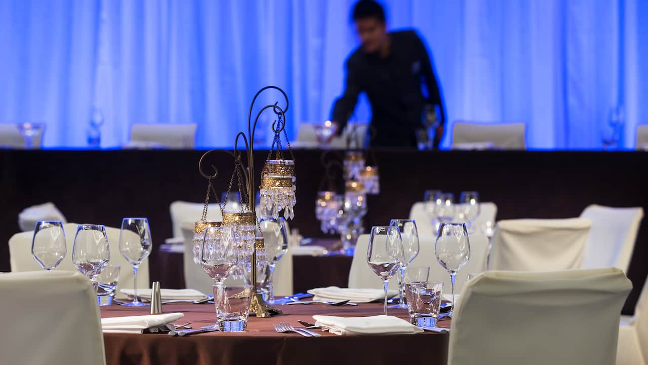 Hyatt Event Dining