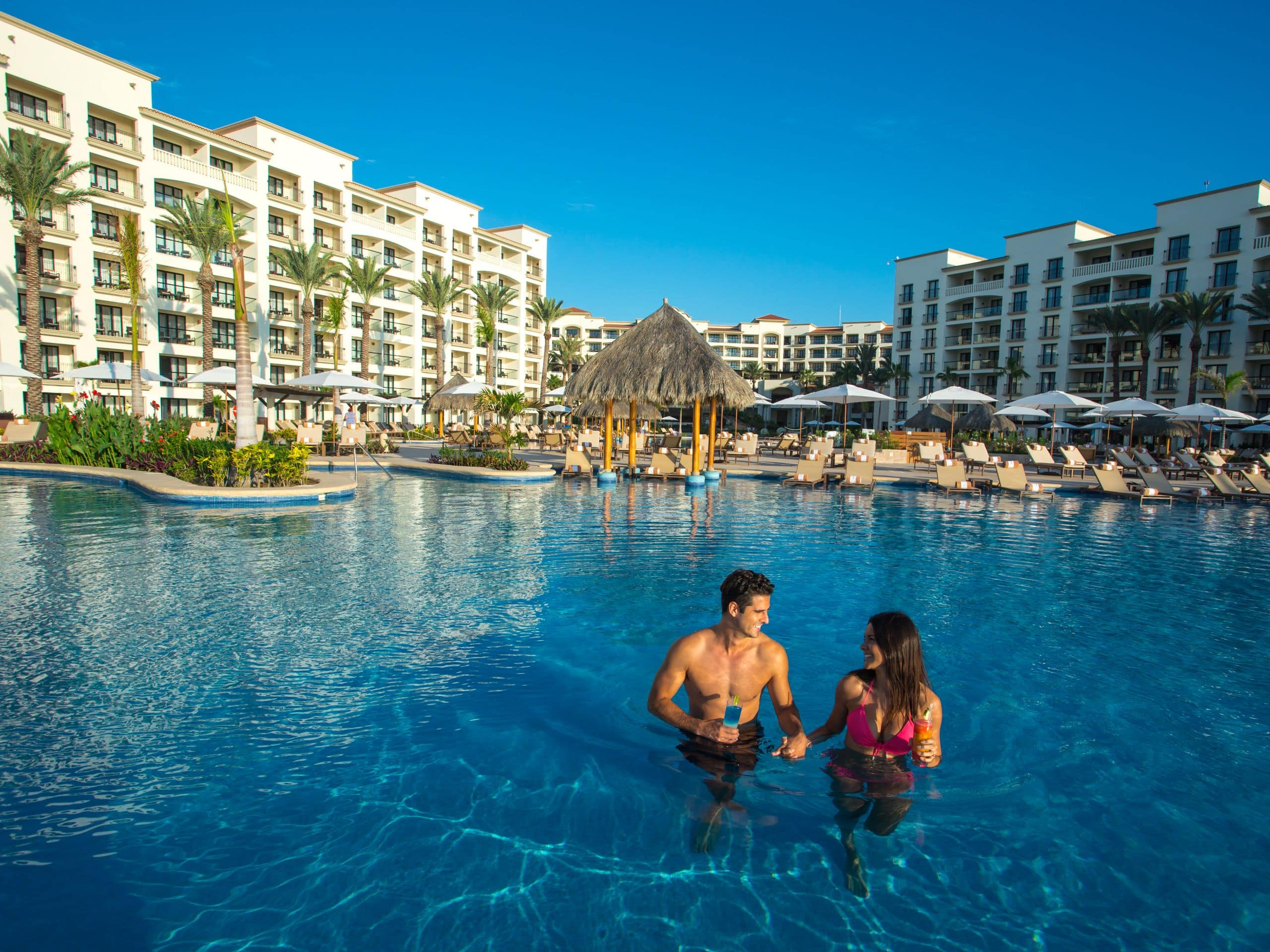 all inclusive resort in cabo for families hyatt ziva los cabos