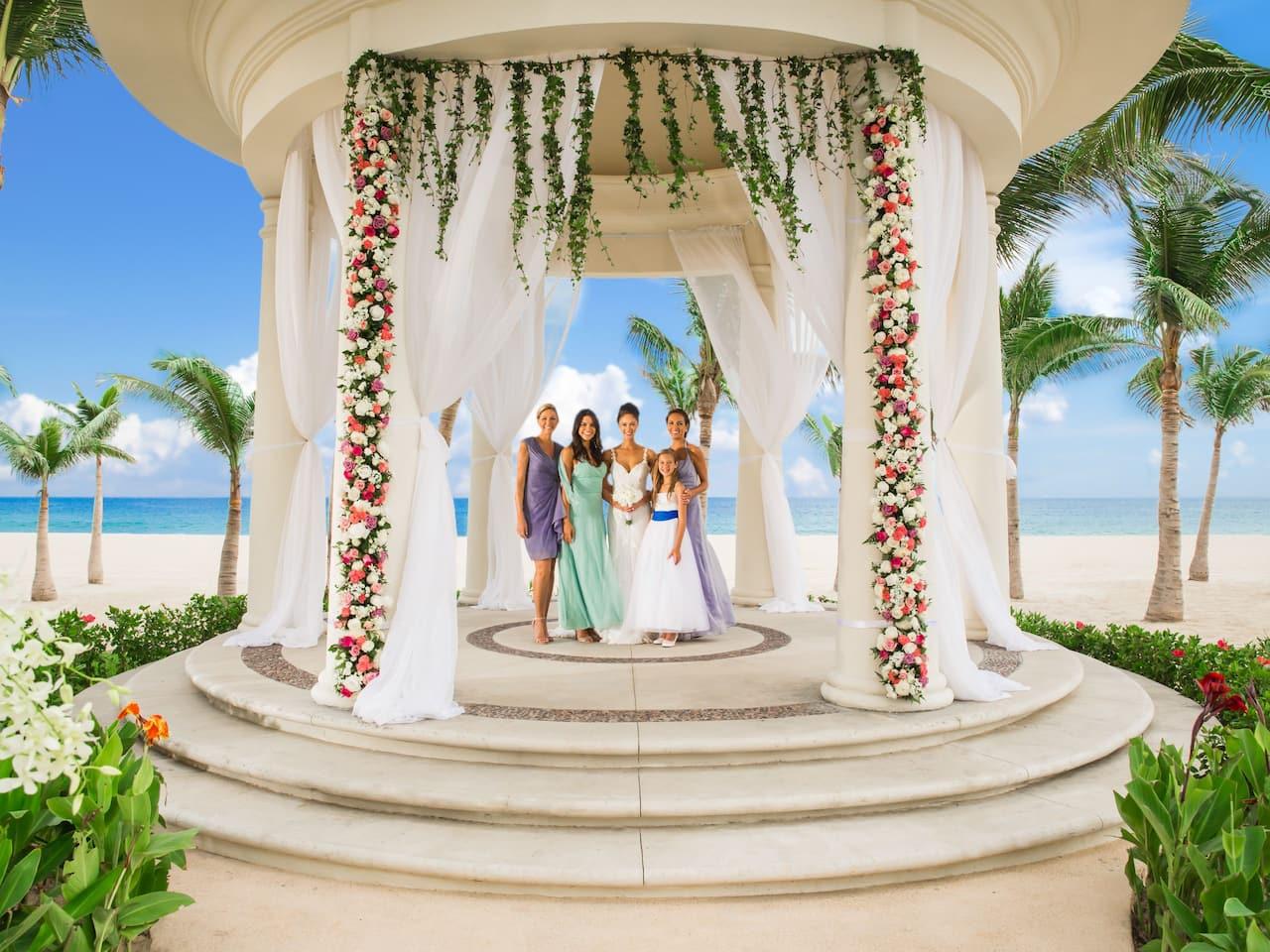 Image result for hyatt ziva los cabos weddings