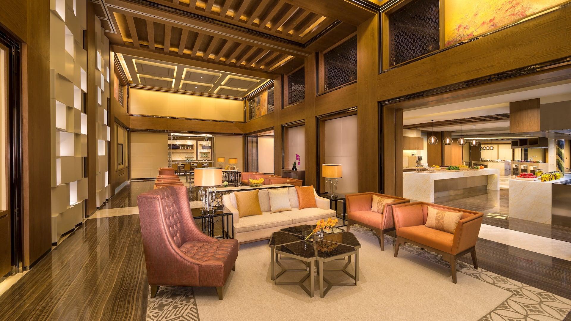 Al Manzil Lounge