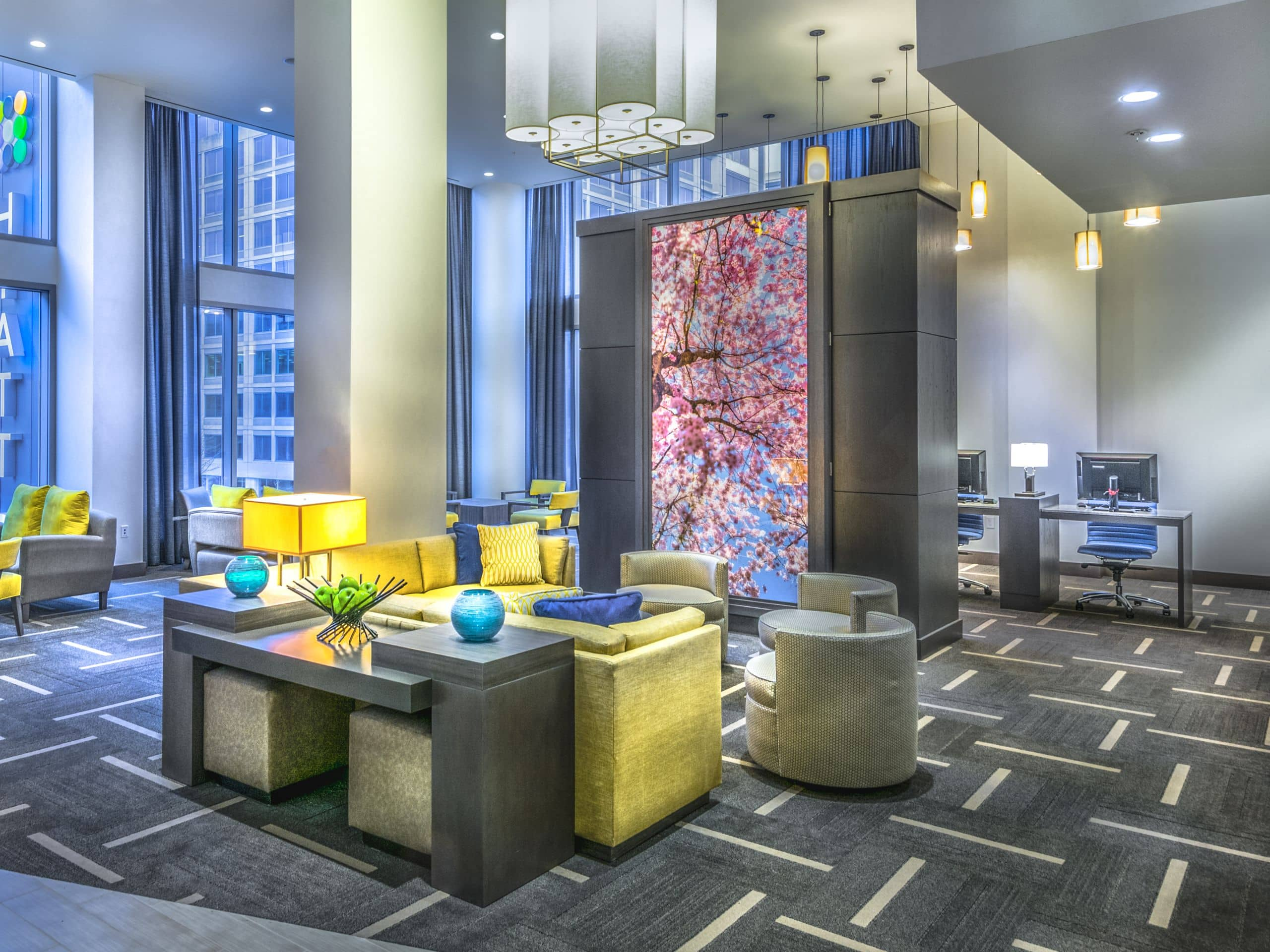 Centrally Located National Mall Hotel In Washington Dc Hyatt Place