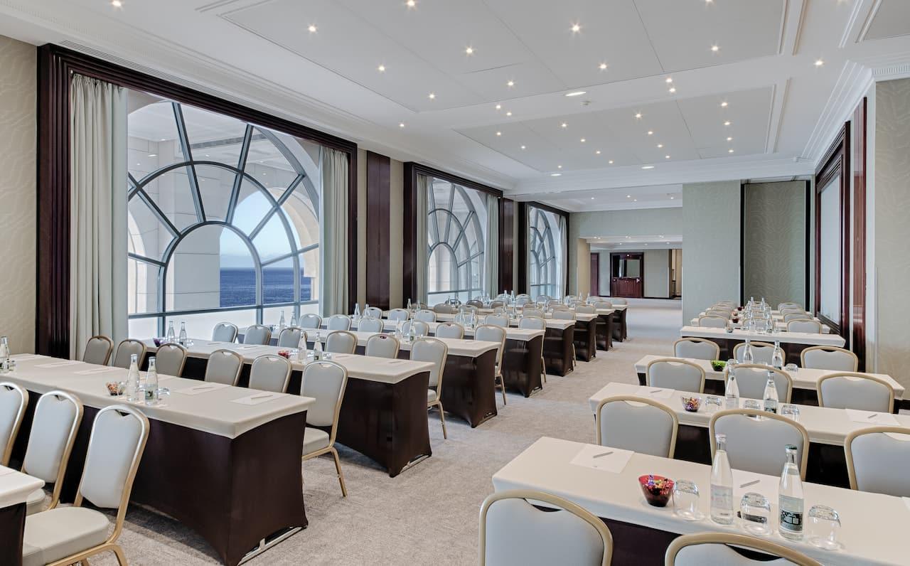 Meeting Room Hyatt Regency Nice Palais de la Méditérranée