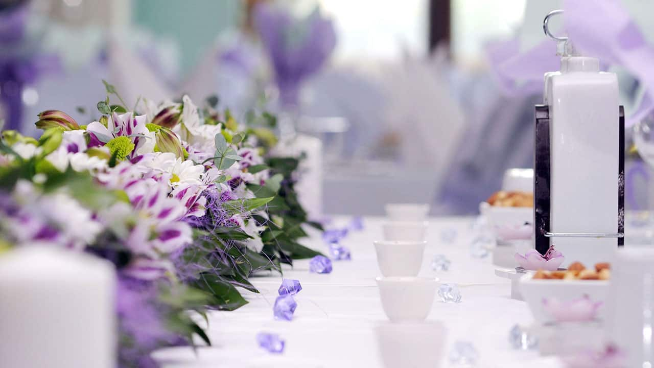 Wedding & Reception Venues The Grand Hyatt Hotel Jakarta