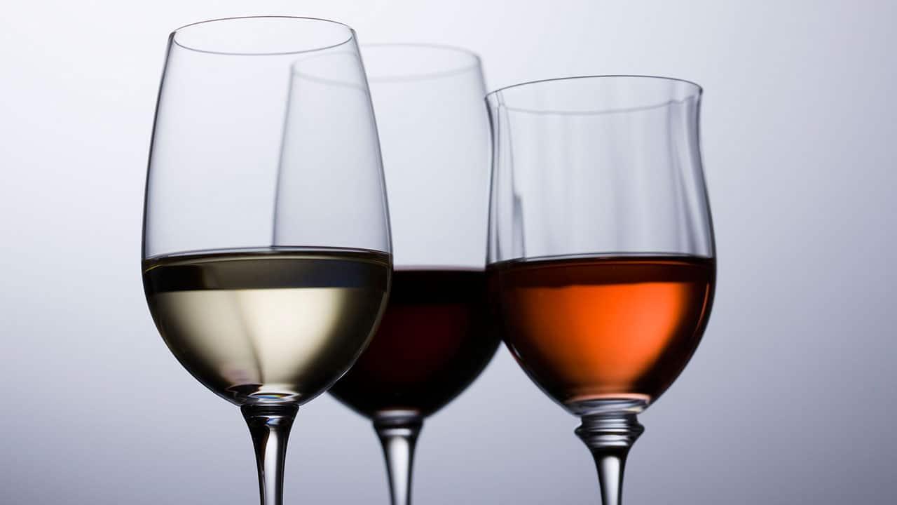 Wine, Cocktail drink and food menu Hyatt restaurants Jakarta