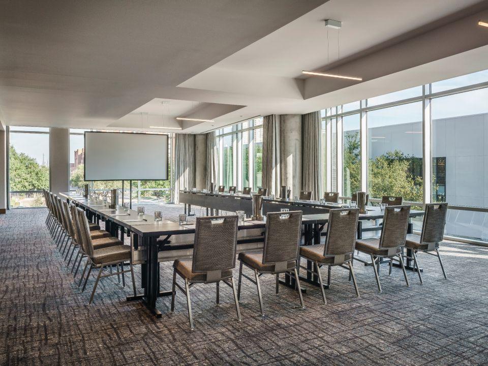 Elegant meetings