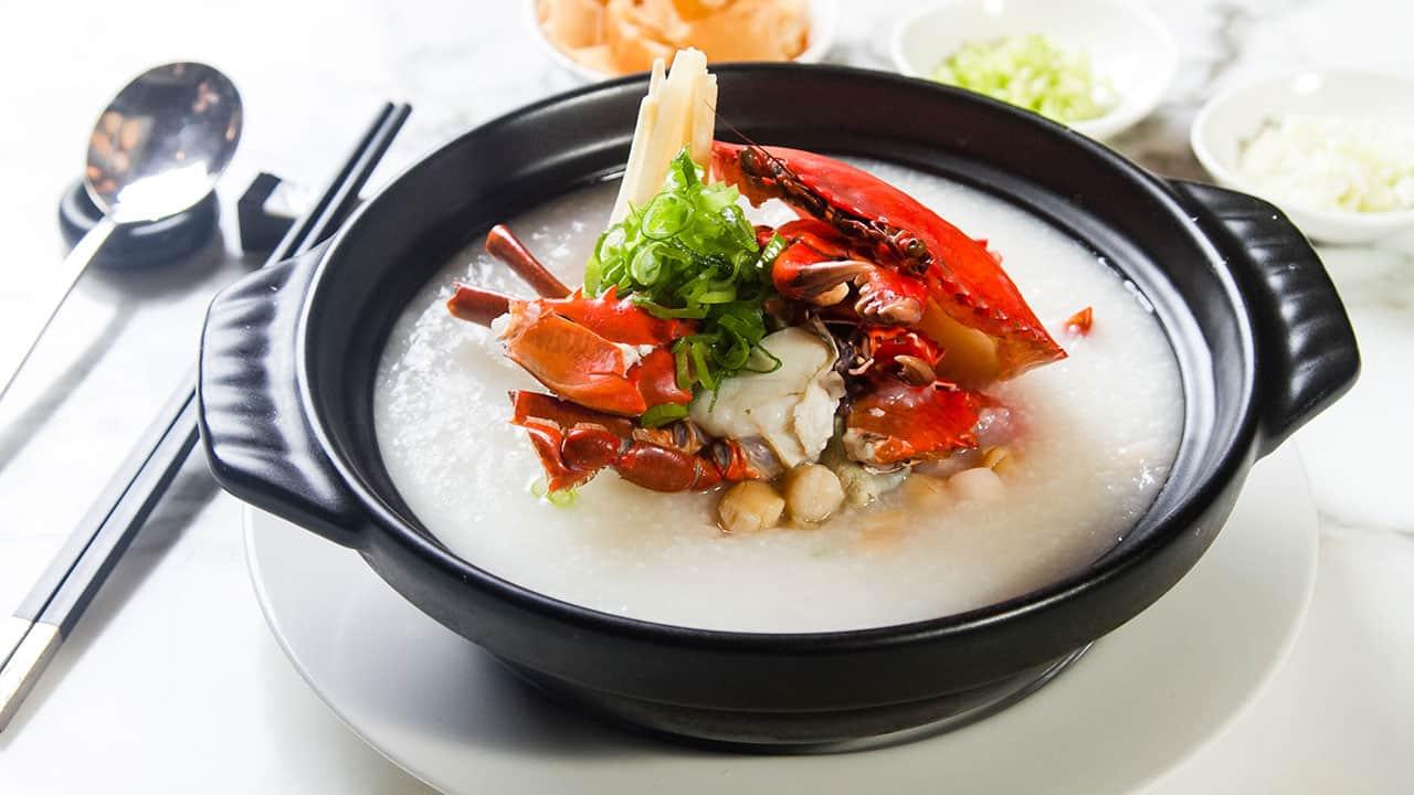 Pearl Liang Crab