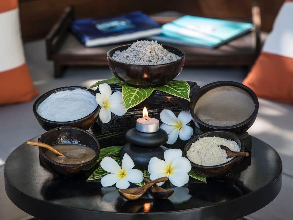 Best Luxury Maldives Resort Spa