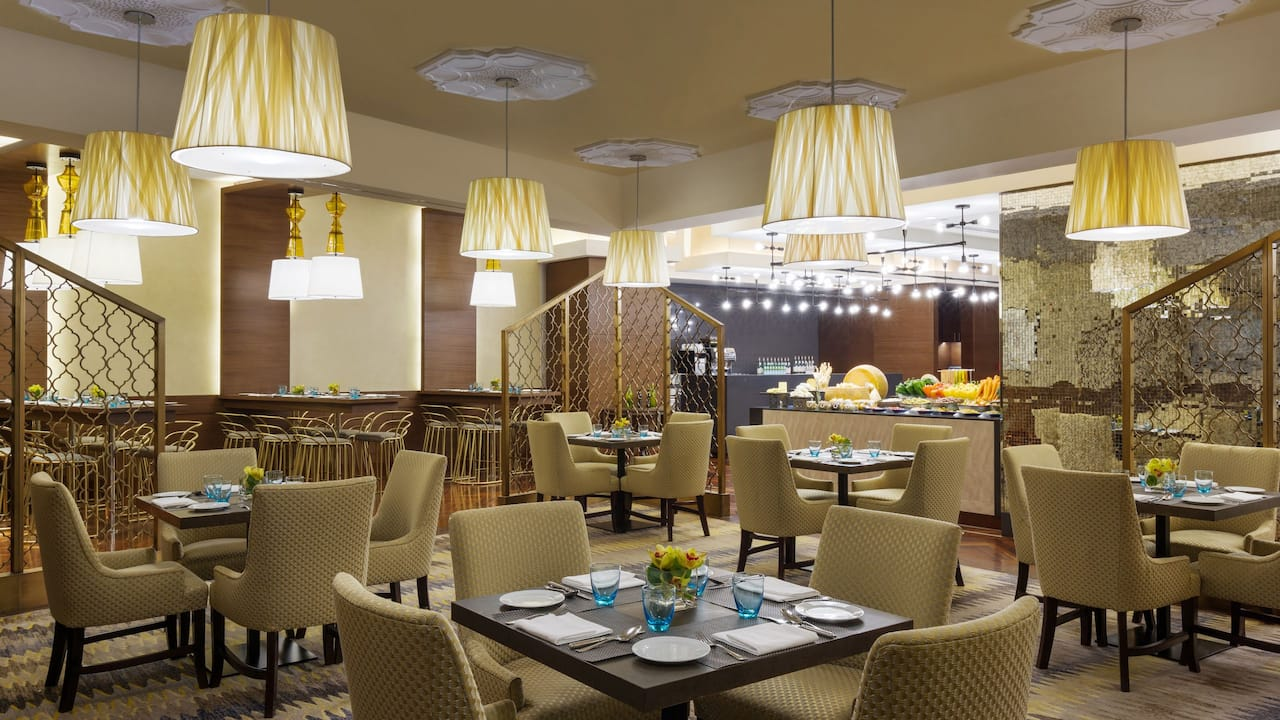 Alforno Restaurant