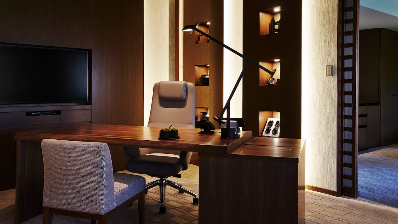 Kyoto Suite Desk