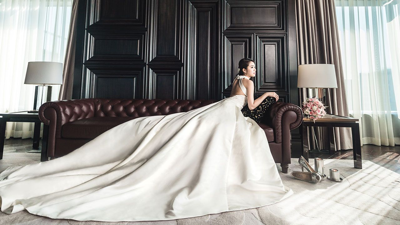Grand Hyatt Macao Weddings