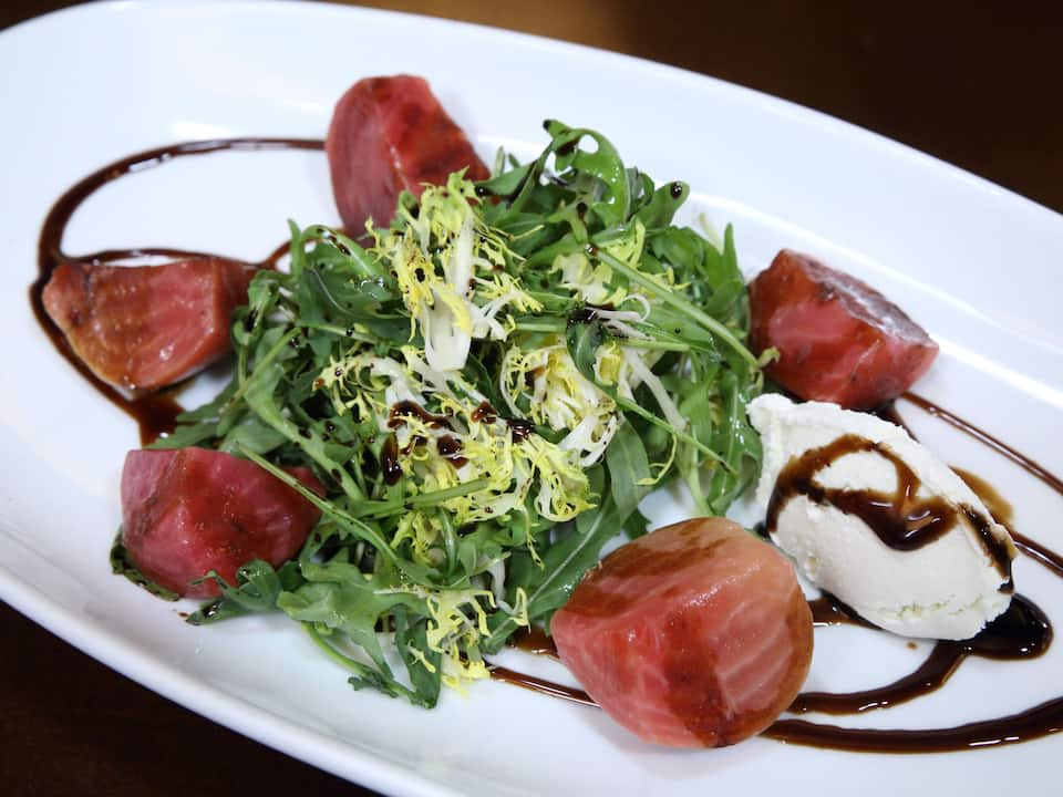Hyatt Regency St Louis RED Kitchen Restaurant