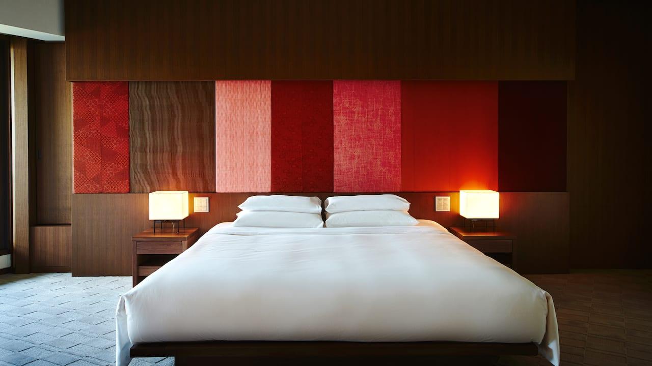 Kyoto Suite King Room