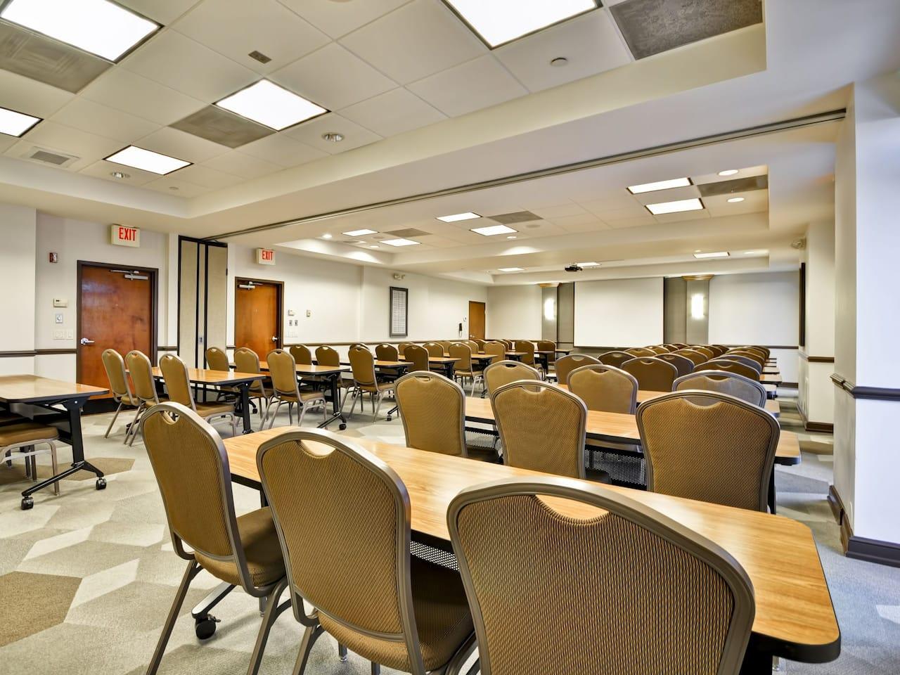 Meeting Room Hyatt Place Minneapolis Airport South