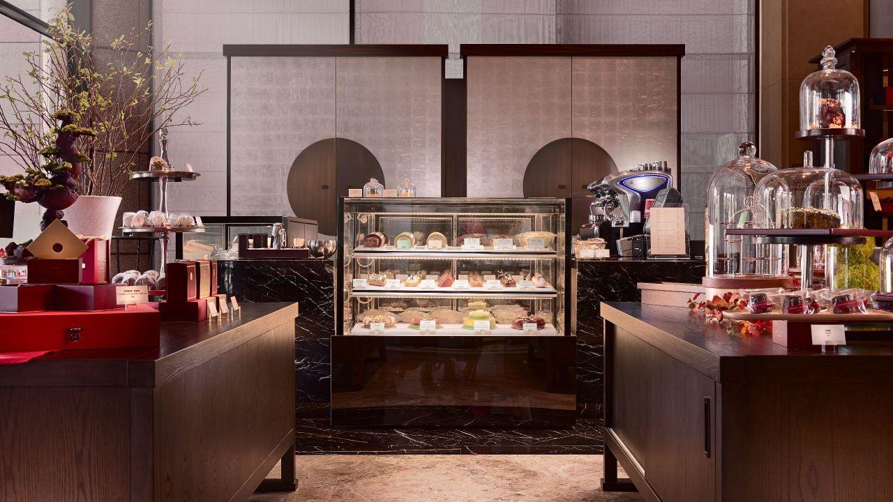 Baguette Shop