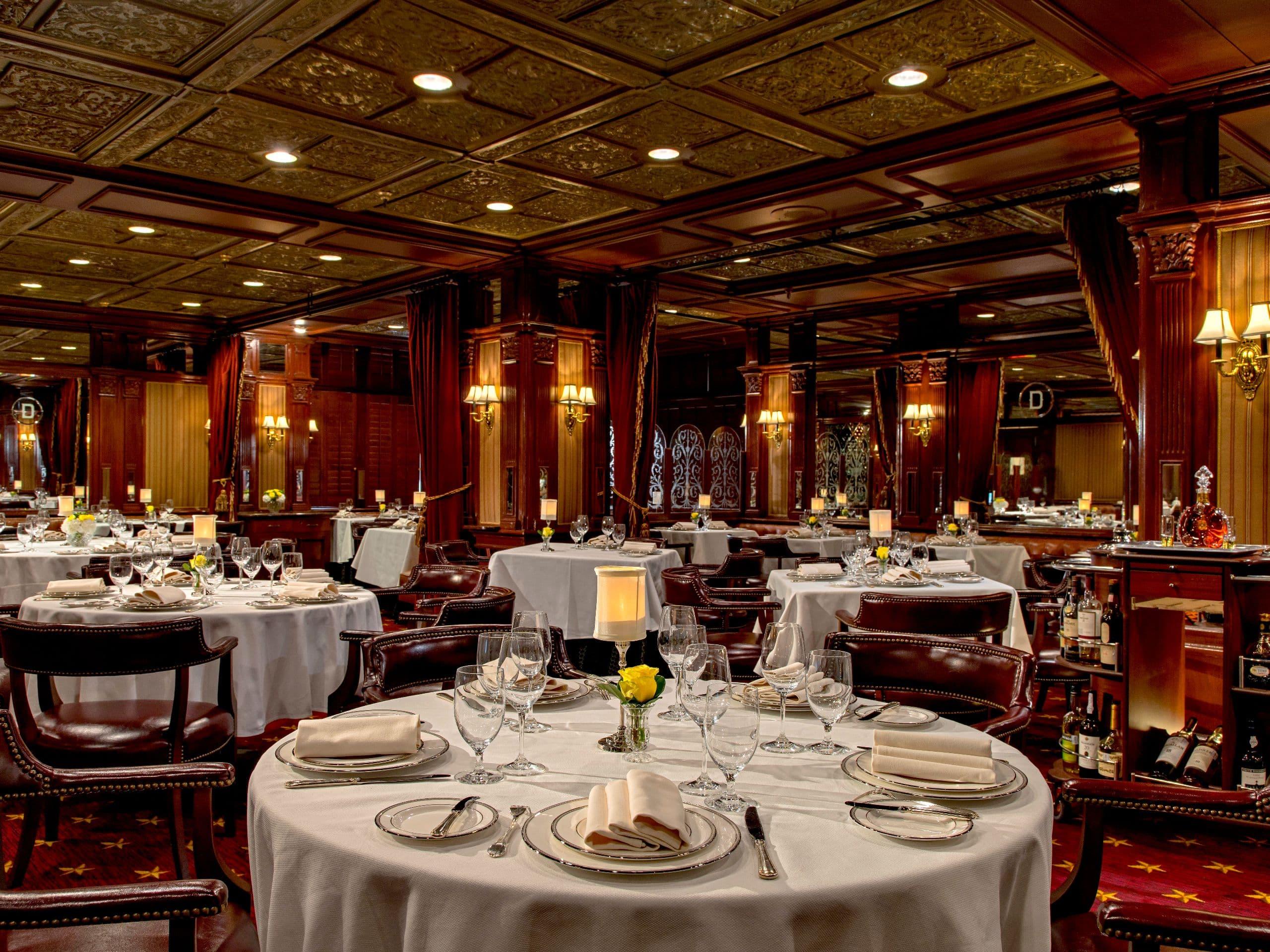 Austins Iconic Hotel On 6Th Street - The Driskill, Unbound