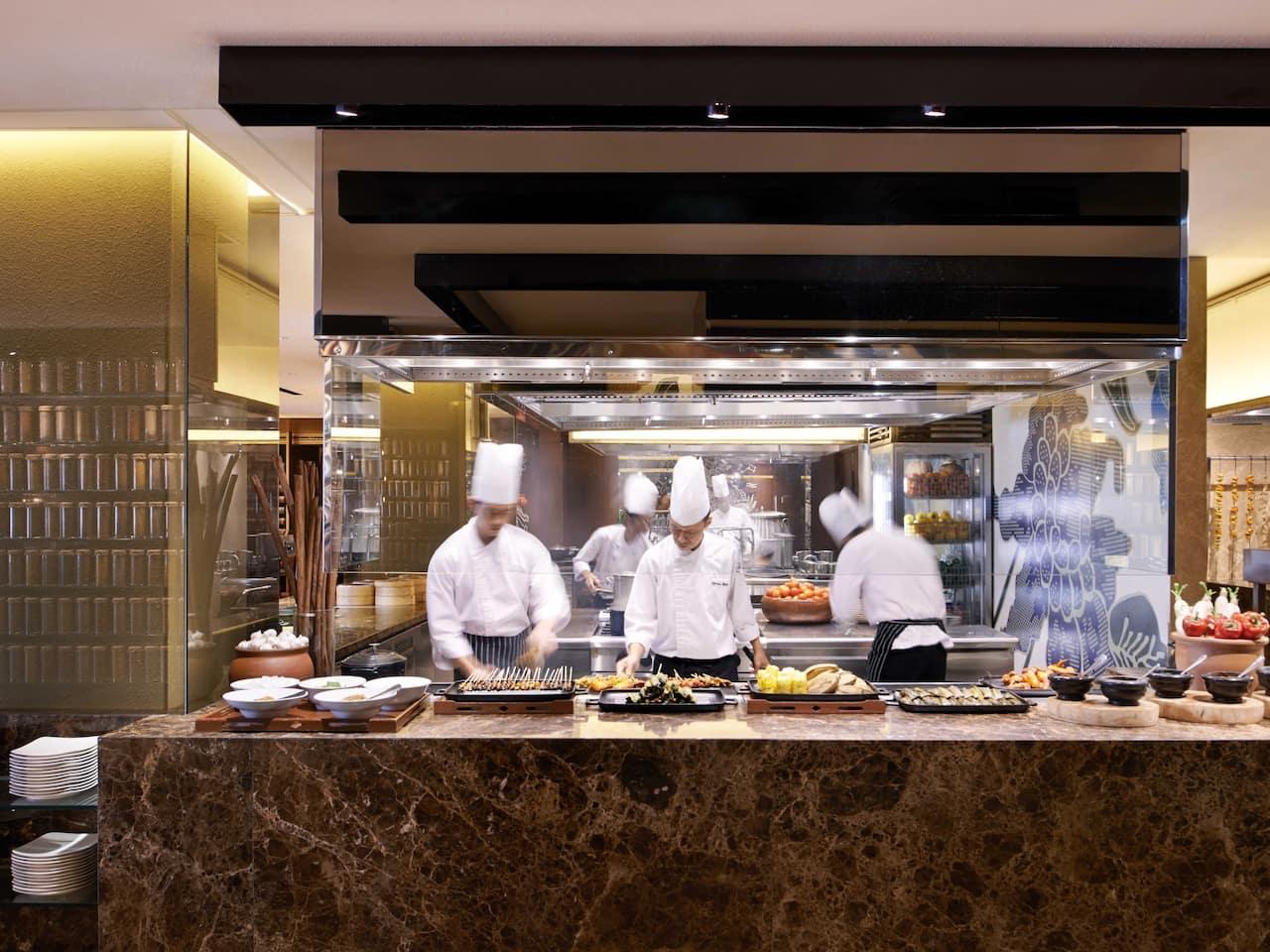 tanjung ria kitchen