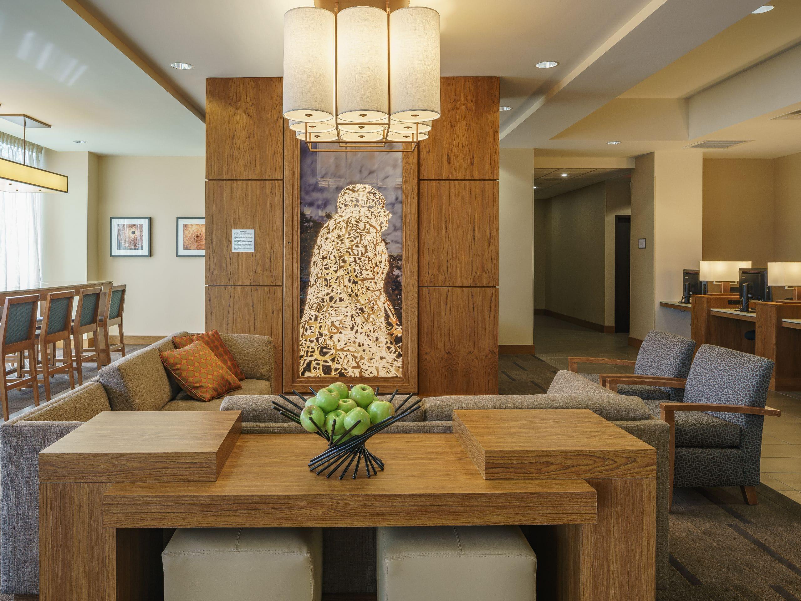 Modern Houston Tx Hotel Near Galleria Hyatt Place