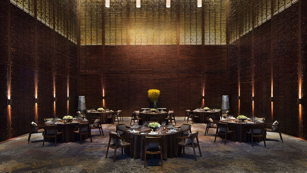 Park Hyatt Sanya Grand Salon