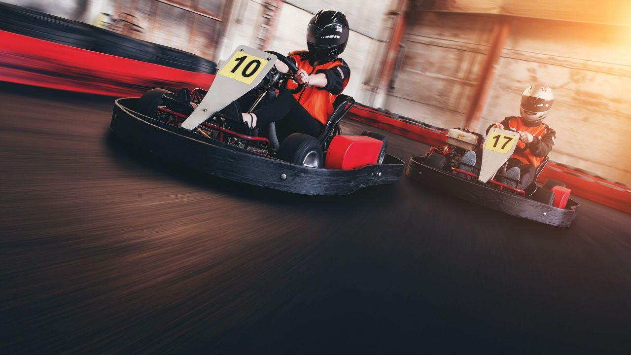 Karting Birmingham