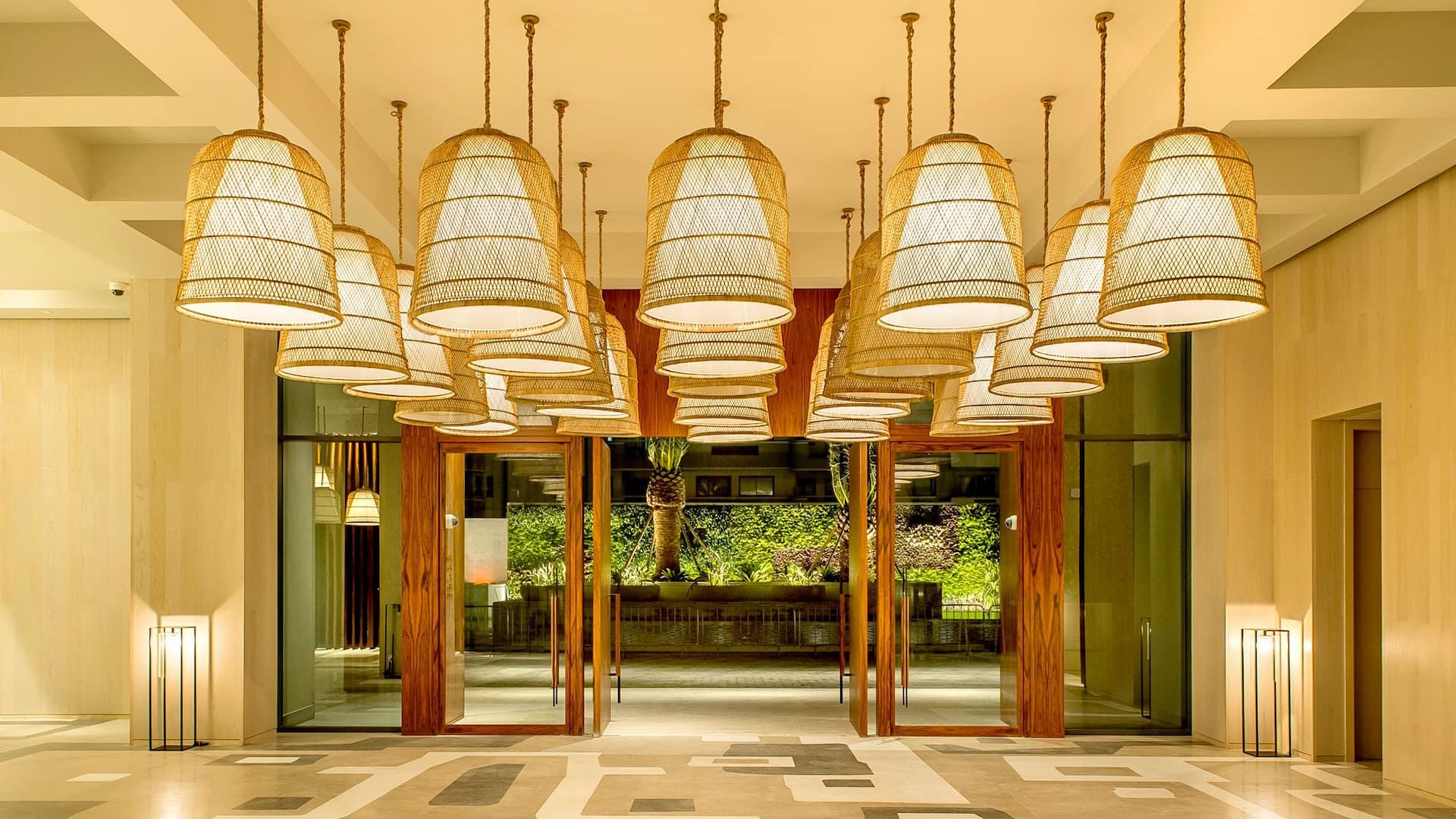 Grand Hyatt Rio de Janeiro | Lobby