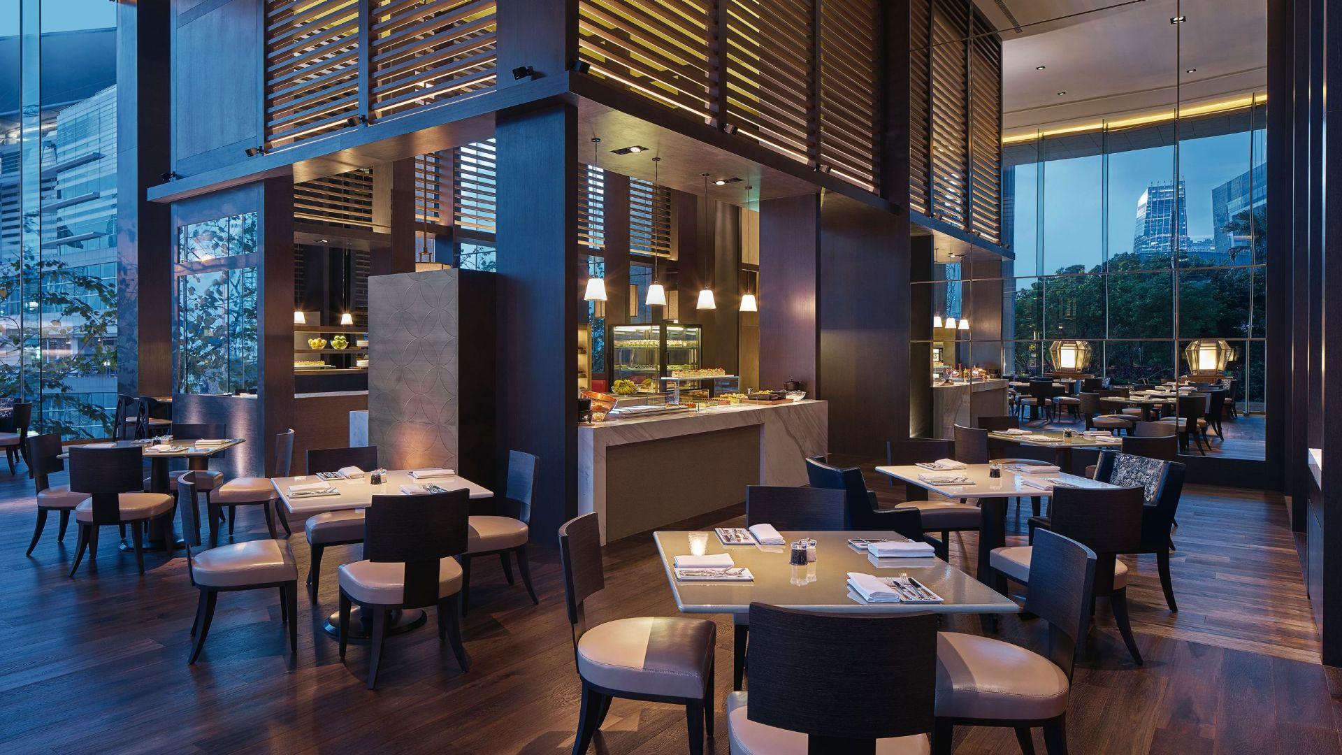 餐廳及酒吧