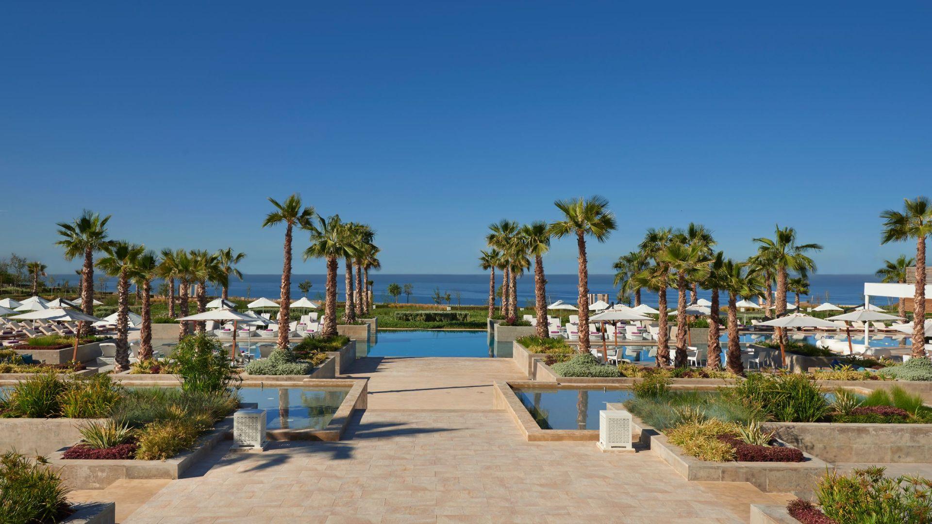 Resort Hotel near Agadir - Hyatt Place Taghazout Hotel