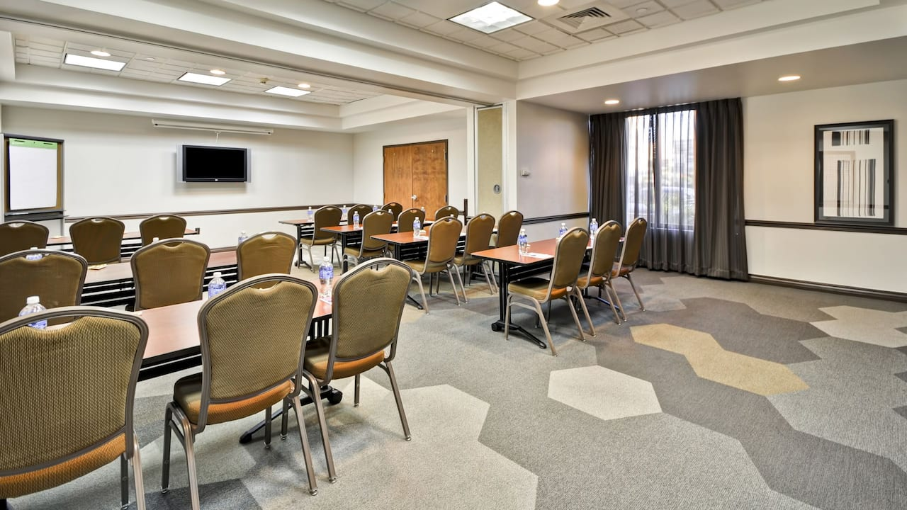 Hyatt Place Las Vegas Meeting Room
