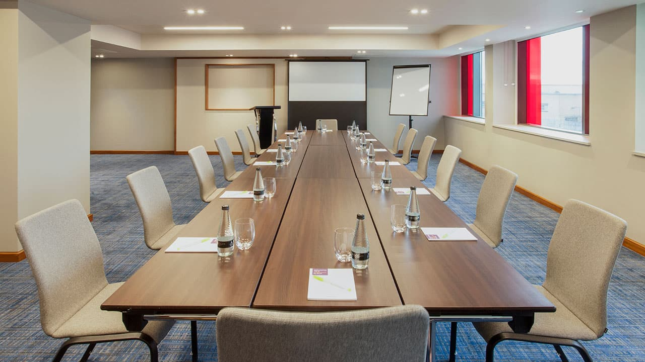 Meeting rooms near Southall   Hyatt Place West London Hayes