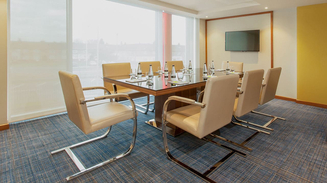 Meeting spaces in Hayes and Southall