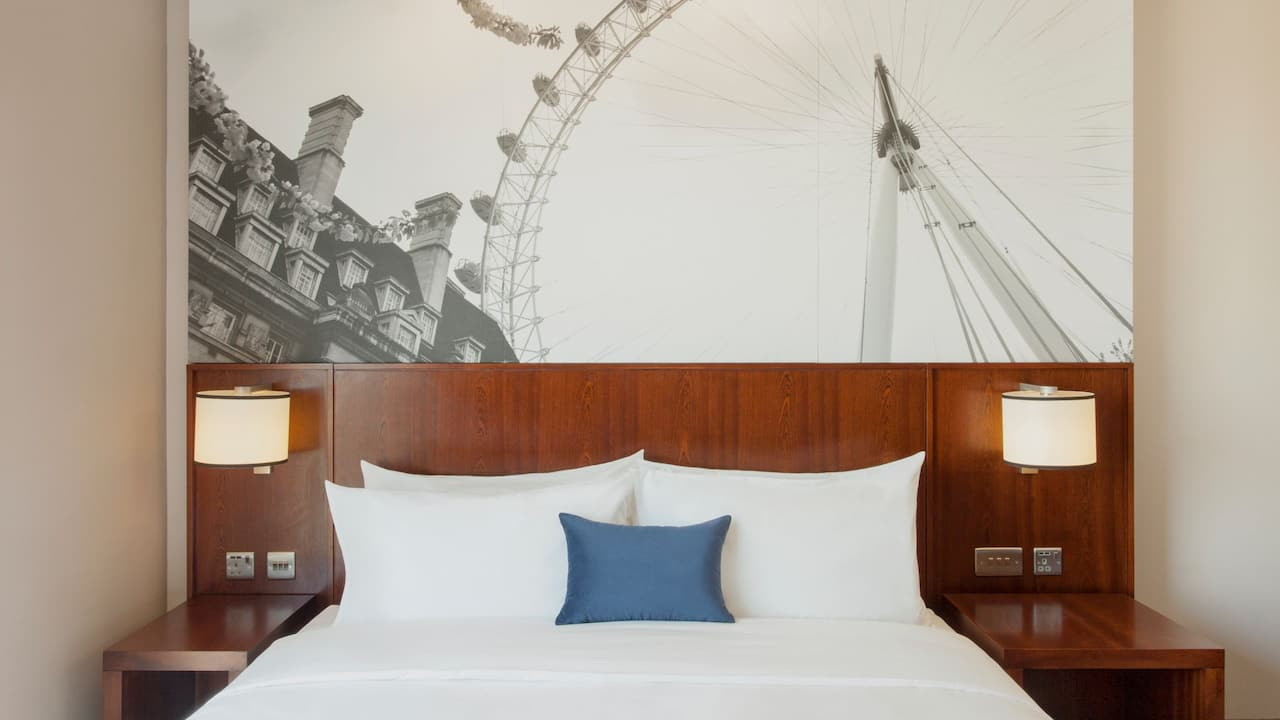Hotel in West London | Hotels near Twickenham | Hyatt Place West London/Hayes