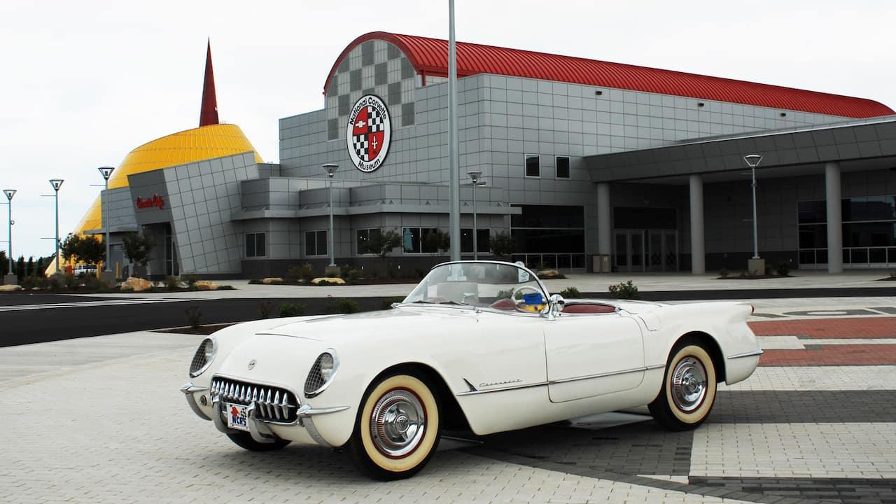 Hyatt Place Bowling Green Corvette Museum