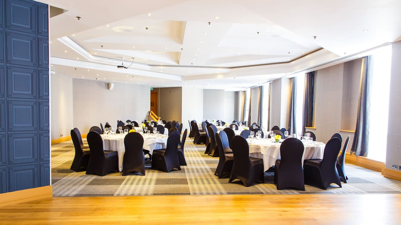 Birmingham Hotels and Meeting Rooms | Hyatt Regency Birmingham