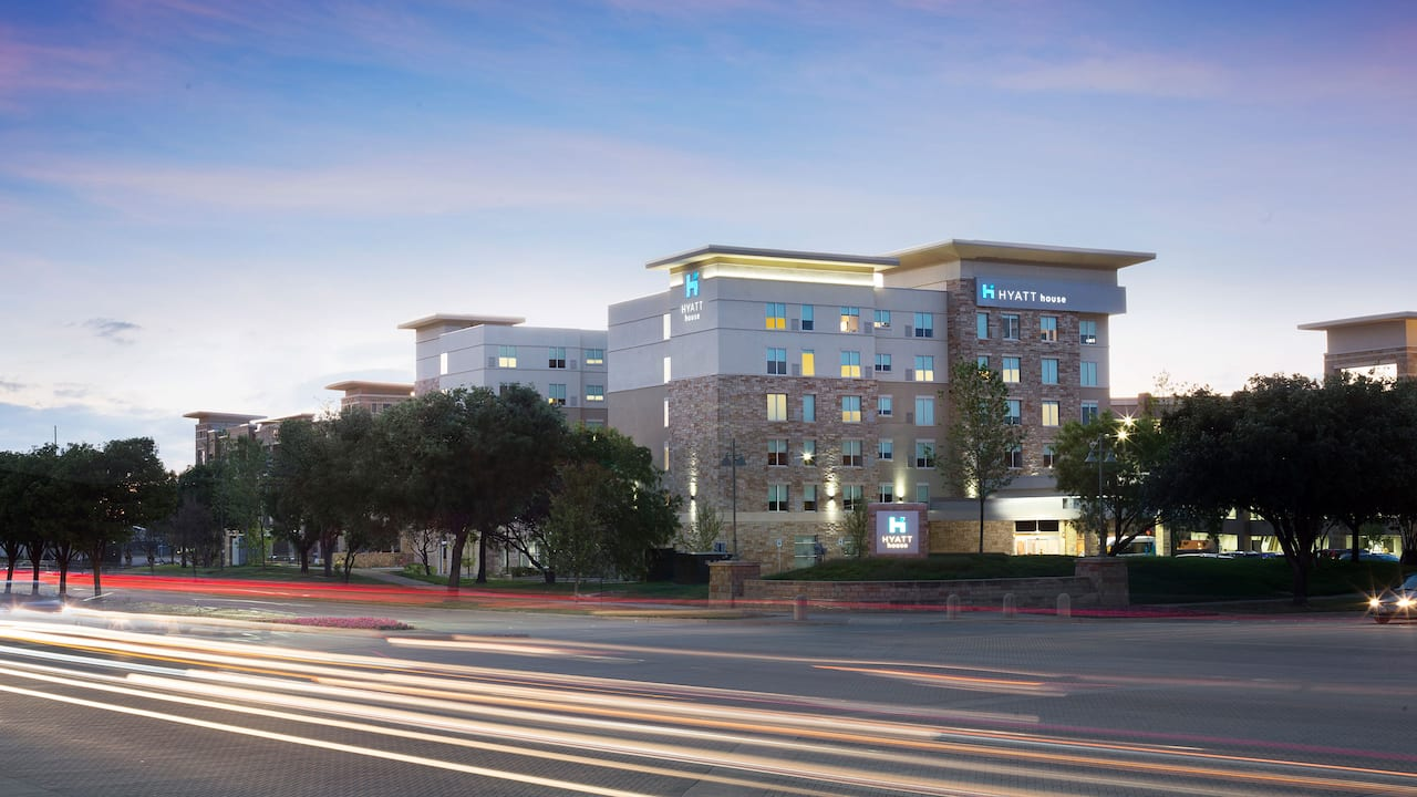 Hyatt House Frisco, TX – Area Attractions
