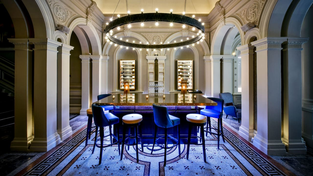 Luxury London Hotel | 5 Star London Hotels | East London | Andaz London Liverpool Street