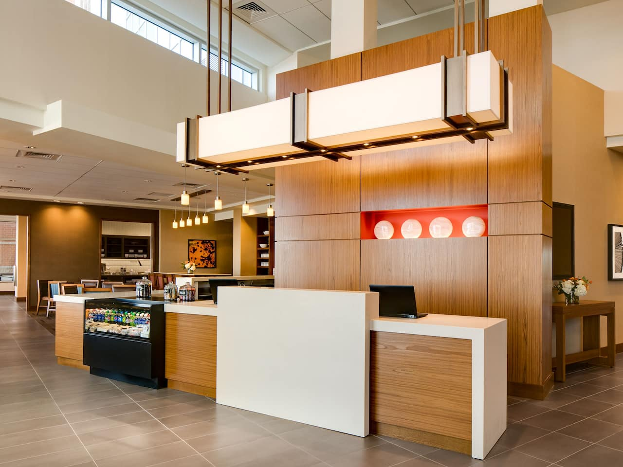 Hyatt Place Kansas City/Lenexa City Center Gallery Photo