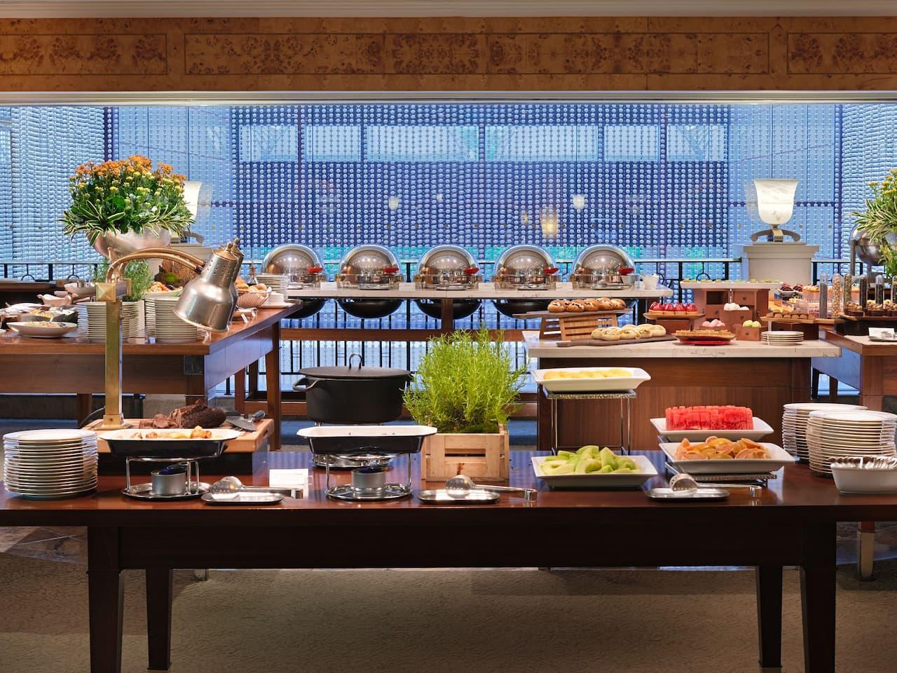 台北君悅茶苑