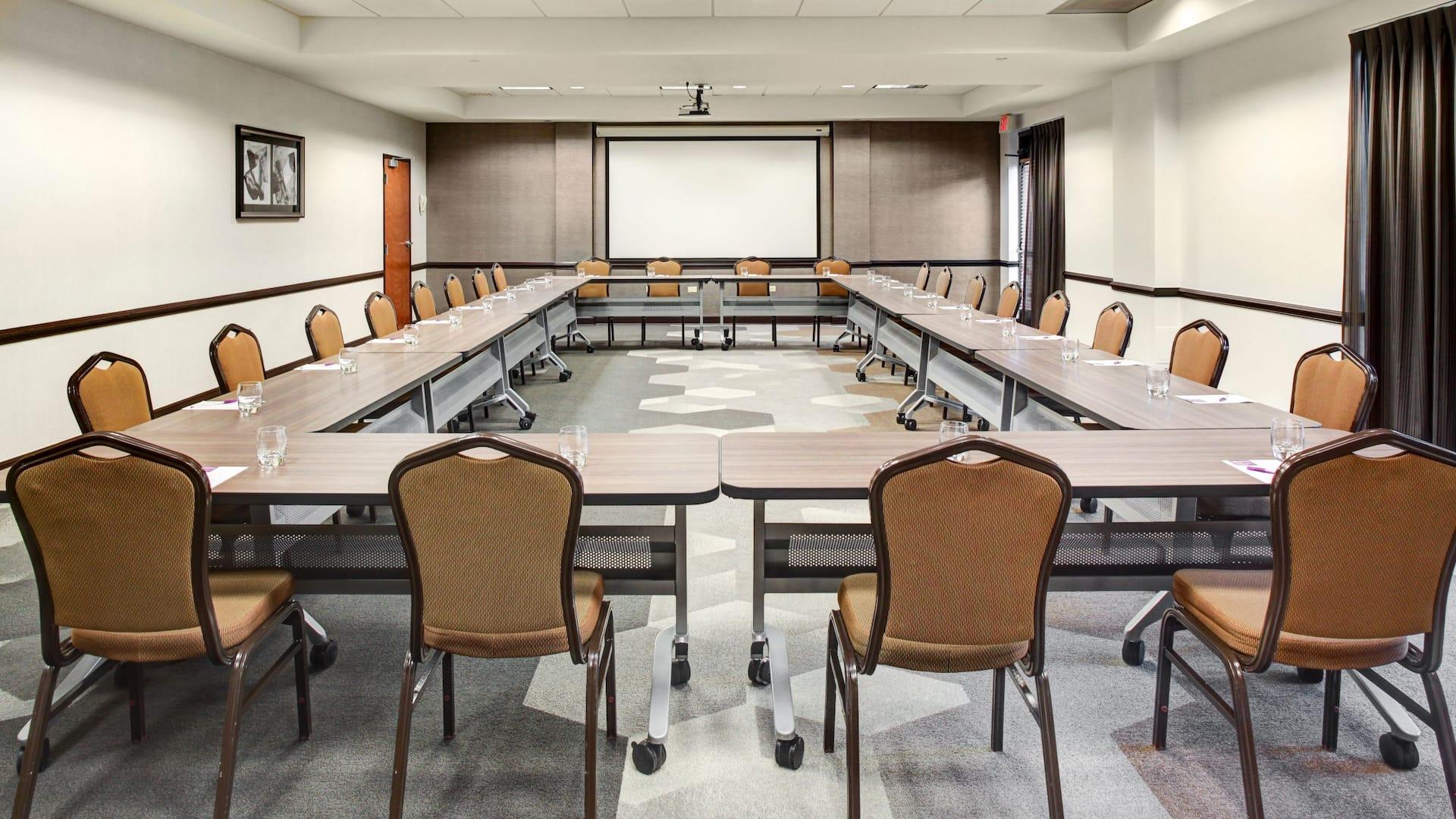 Meeting Square